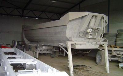 Metallisatie Vanparys - STRALEN