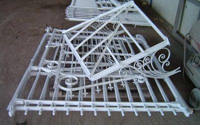 Metallisatie Vanparys - METALLISEREN